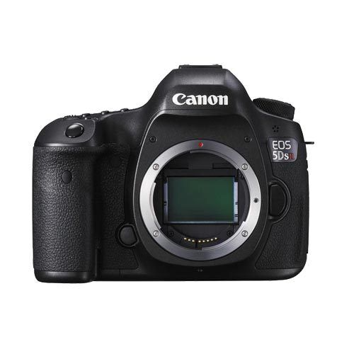 Canon EOS 5DSR DSLR Camera (Body Only) Multi Stock in EU genuine