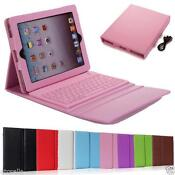 iPad 2 Keyboard Case Pink