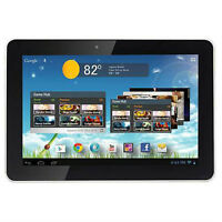 "Hannspree 10.1"" Android Tablet"