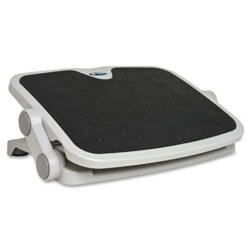 Adjustable Foot Rest Office Ebay