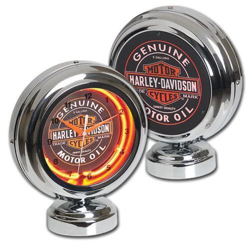 Harley Davidson Night Light Ebay