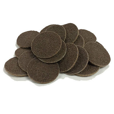 25 3 Roloc Surface Conditioning Sanding Disc Coarse
