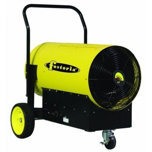 Garage Heater Propane >> Salamander Heater | eBay