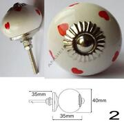 Shabby Chic Knobs