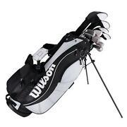 Golfset Wilson
