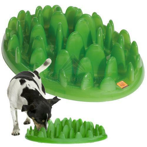 Maze Bowl For Big Dogs