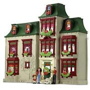 Furnished Dollhouse