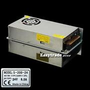 24V 200W Power Supply