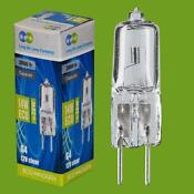 Halogen Bulbs G4