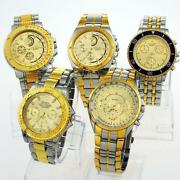 Wholesale Lots Watches