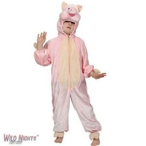Pig Costume Ebay