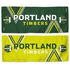 Portland Timbers MLS Towels
