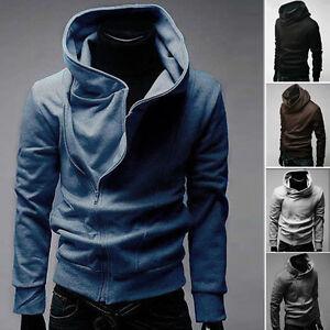 2014-FAST-Mens-Hoodie-Hooded-Jumper-Sweatshirt-Jacket-Coat-Sweater-Hoodie-HOODY