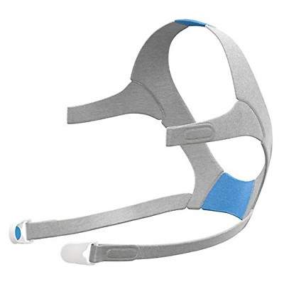 ResMed AirFi F20 Replacement CPAP Mask Headgear Large - FREE