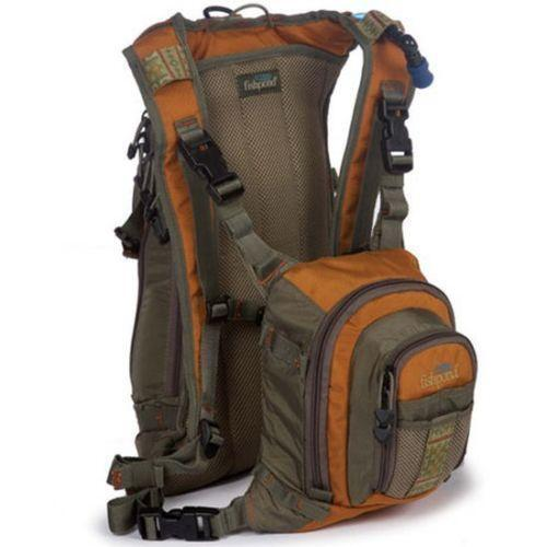 Fly fishing backpack ebay for Fly fishing backpack