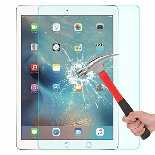 Купить Unbranded/Generic - Premium Tempered Glass Clear LCD Screen Protector for Apple iPad Pro 9.7 Retina