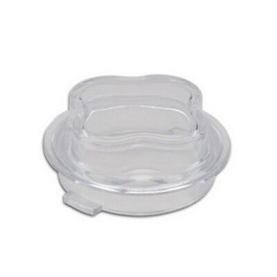 Waring 026425 026425-e Mx Models Blender Jar Lid Center Cover Cap Genuine
