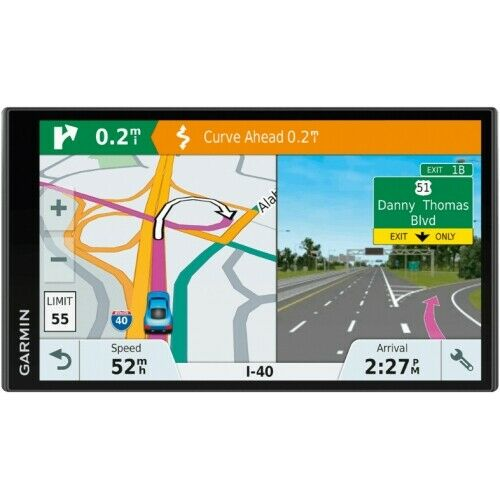 H/öhenprofil 15,2cm DAB+ Touchscreen 6 Zoll Garmin Camper 660LMT-D EU Navigationsger/ät lebenslange Kartenupdates