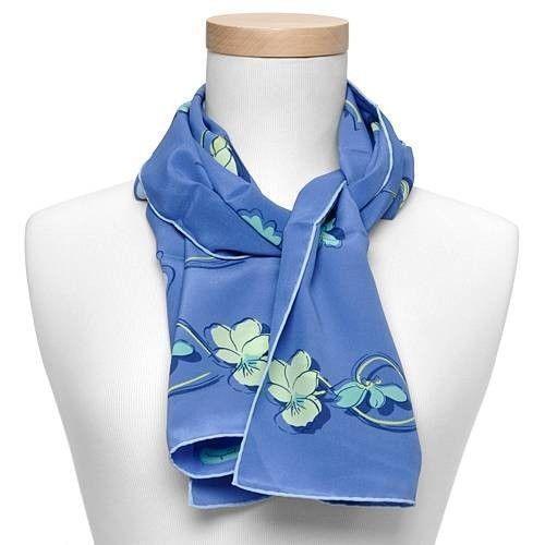ferragamo silk scarf scarves wraps ebay