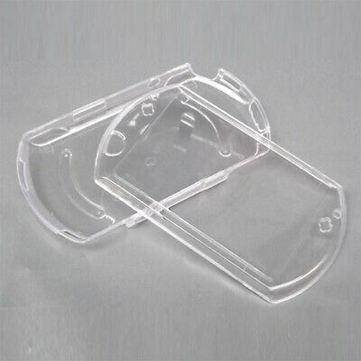 Clear Crystal Travel Carry Protector Hard Case Cover Shell Pouch For Sony PSP Go for sale  Shipping to Nigeria