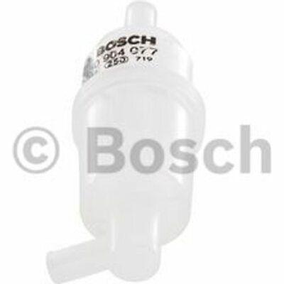 BOSCH Kraftstofffilter 0 450 904 077 Mercedes Benz Saloon W124 W123 T1 601 602