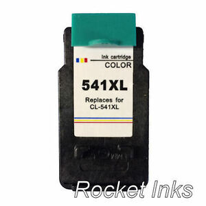 CL-541XL Colour Ink Cartridge For Canon PIXMA MG2100 ...