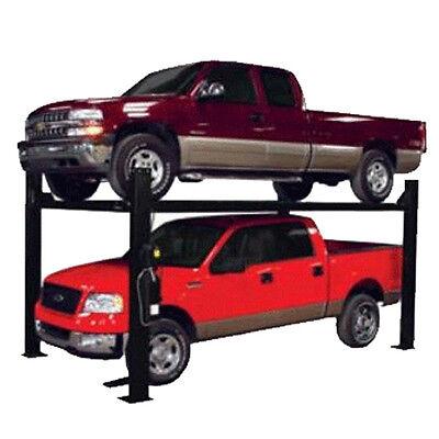 Direct-Lift® Pro-Park 9 Plus Certified 4 Post Lift