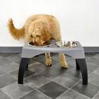 Plastic Dog Bowl Stands