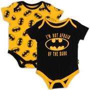 Batman Baby Clothes