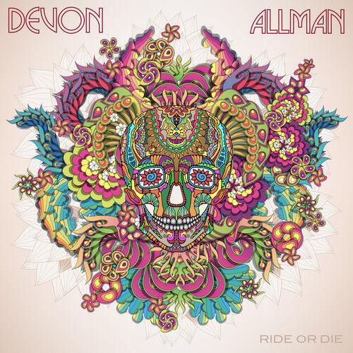 Devon Allman - Ride Or Die [New CD]