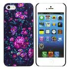 iPhone 4 Flower Hard Case Covers