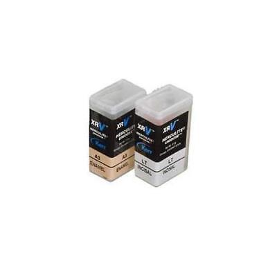 Kerr Dental 23041 Herculite Xrv Unidose Compules Enamel B1 0.25 Gm 20pk