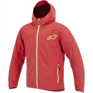ALPINESTARS TORNADO AIR JACKET RED/JAQUETTE DE MOTO ROUGE