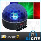 Beam Single Unit DJ Lighting