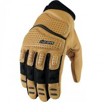 ICON SUPERDUTY 2 GLOVES/GANTS DE MOTO ICON SUPERDUTY 2