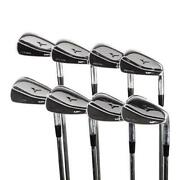 Used Golf Iron Sets