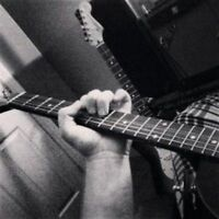 Guitarist Seeking People to Jam With!