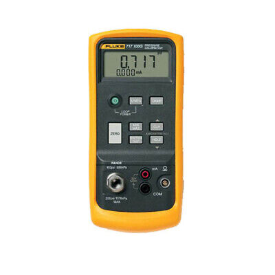 Fluke 717-1500g Pressure Calibrator 0 To 1500 Psi