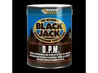 Ever Build Black Jack DPM waterproof protection