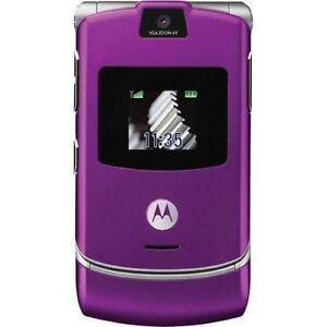 motorola razr v3 mobile amp smartphones ebay