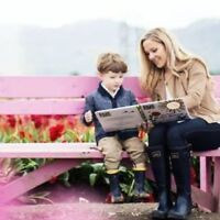 Au Pair Wanted - Perfect For A Fun, Energetic, Music Loving Baby
