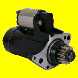 NEW-Starter-Honda-Outboard-BF75-BF90-BF115-BF130