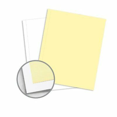 Ncr Perf Multi-colored Carbonless Paper 9 X 11 20.5 Writing Precollated 2-p Rs