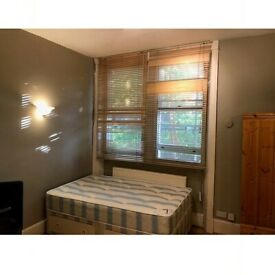 JUST REDUCED FOR A QUICK LET!Semi-Studio To Rent Holland Road,Kensington Olympia W14 8BB