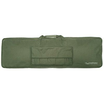 V-Tac Tactical Single Gun Soft Case, 36-Inch, Olive