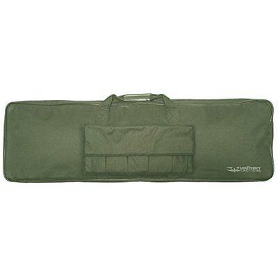V-Tac Tactical Single Gun Soft Case, 36-Inch, Olive