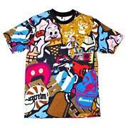 BBC Ice Cream Shirt