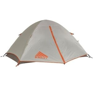 Kelty Tempest 2 NEW NIB Two Person 3 Season Tent 4lb 9oz 33sq ft floor Camping