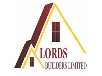 Staff required for Building works for Very Busy Builder in all categories