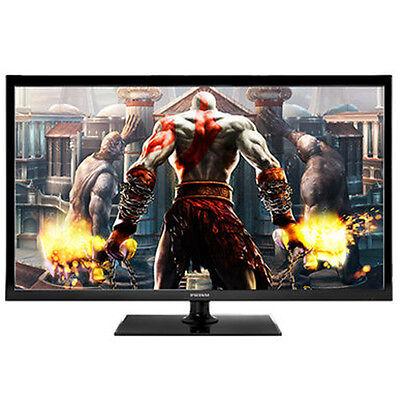 """YAMAKASI Prism M280PU PRO UHD 60HZ 4K 3840X2160 AMD FreeSync 28"""" Gaming Monitor"""